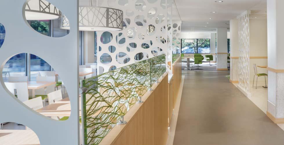 Retail Design Maugel Architects