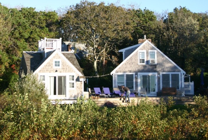 Maugel Heads to the Cape for Company Retreat