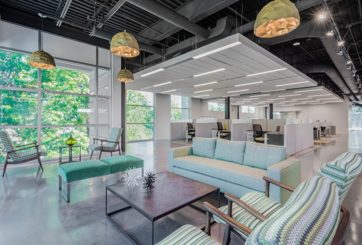 Three Keys to Designing an Office Employees Want to Return To
