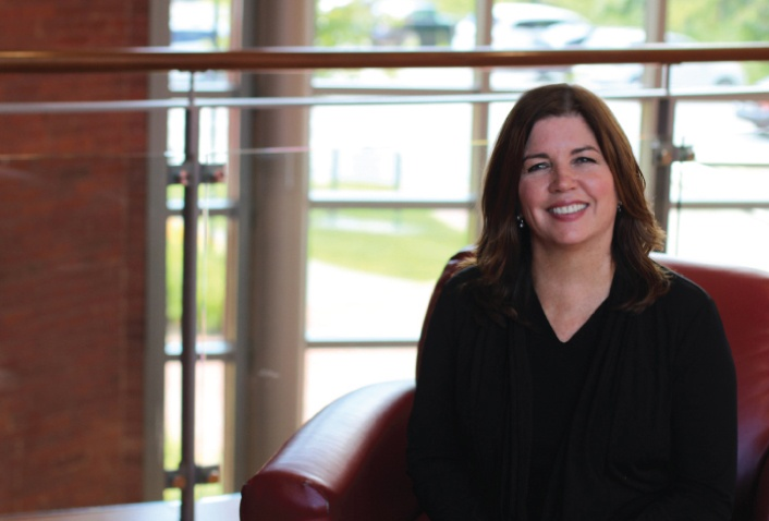 Women in Real Estate Spotlight - Robin Peters
