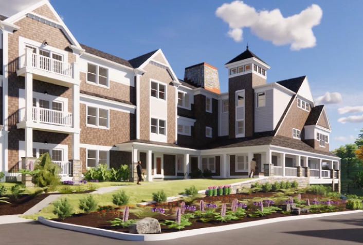 Senior Housing Designed for How We Want to Live: Is It Possible?