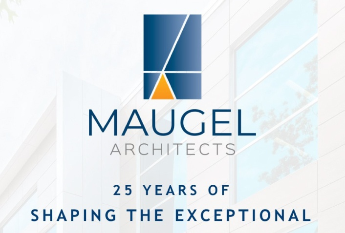 Maugel 25th Anniversary Interview