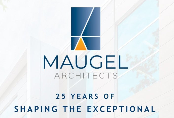 Maugel Architects Appoints New Principals
