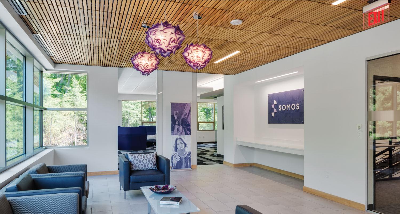 Somos Interior Design_Maugel Architects