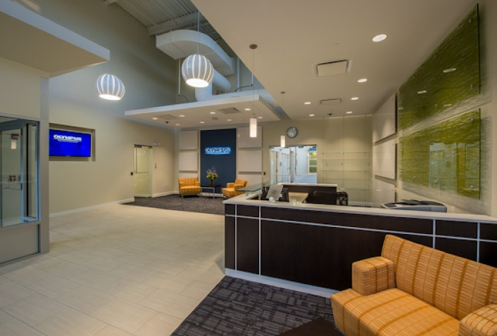 The Art of Designing Creative Workplaces