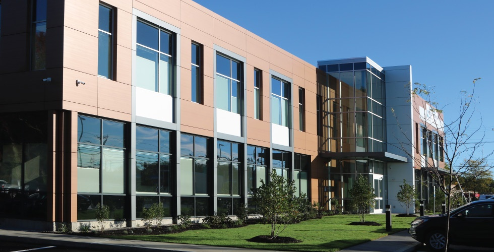 Health Care Design_Maugel Architects_Sturdy Medical Associates