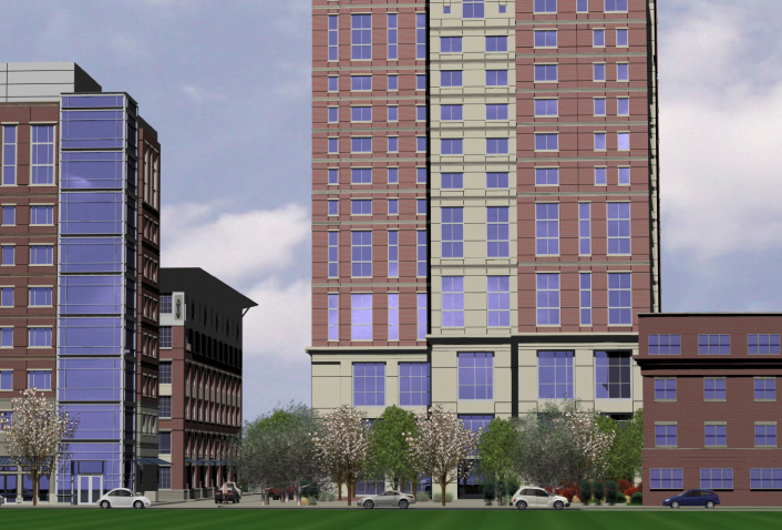 Vertical Housing Development in Suburban Markets: The Time is Now