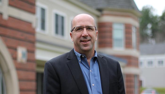 John Kells Director Maugel Architects