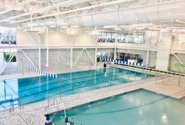 DeMakes Family YMCA in Lynn Opening May 7th