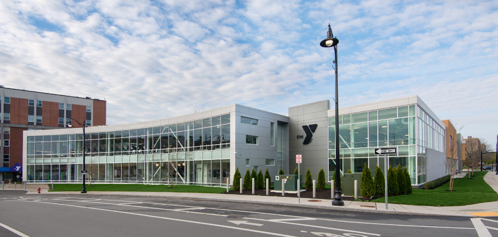 Demakes Family YMCA Design Lynn MA