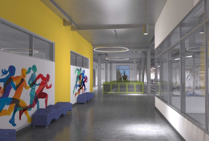 High-Profile Interview: Lynn YMCA Project
