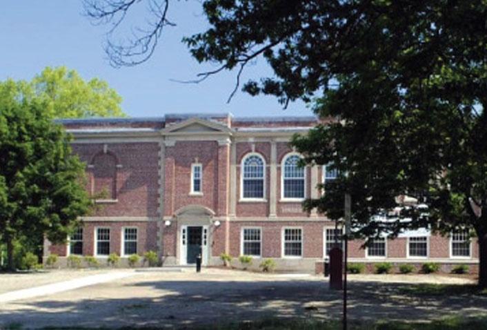 acton old high school blog