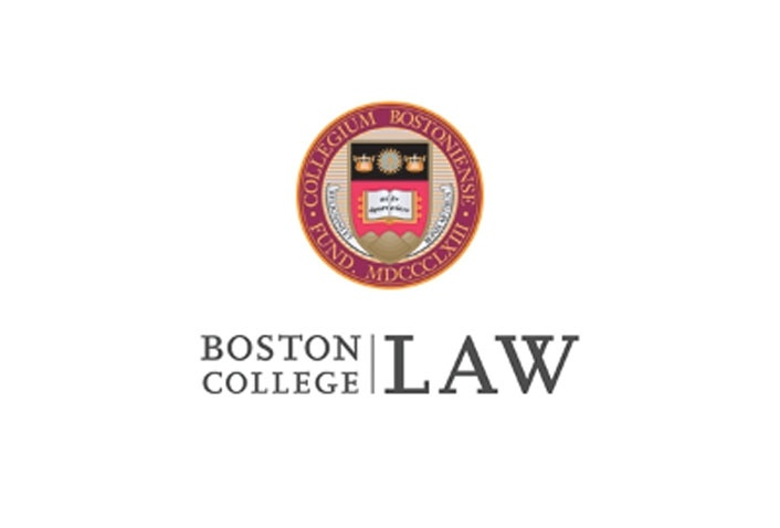 Maugel Architects Commissioned for 6th Project for Boston College Law School