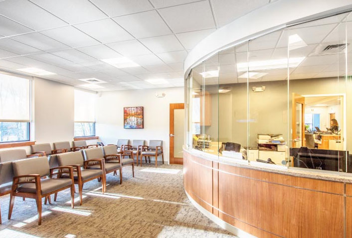 Maugel Completes Five Health Care Projects for Circle Health