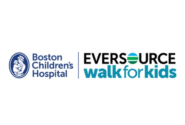 Join Us in Supporting the Walk for Boston Children's Hospital
