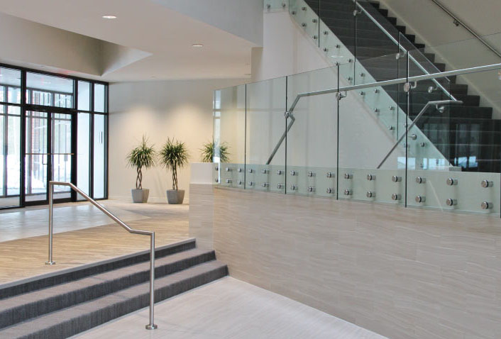 Maugel Architects and J. Calnan Complete Lexington Crossing