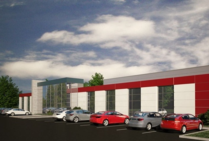 Maugel Designs Biopharmaceutical Facility for LFB