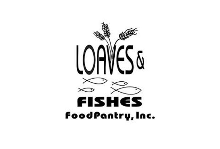 Maugel Helping Those in Need at Loaves & Fishes Food Pantry