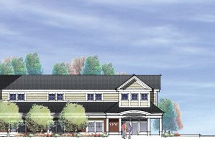 Maugel Architects to Design Fidelity Bank Millbury