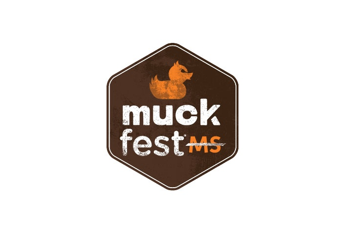 Muckfest MS Boston: Getting Dirty for a Great Cause -- Donate Today