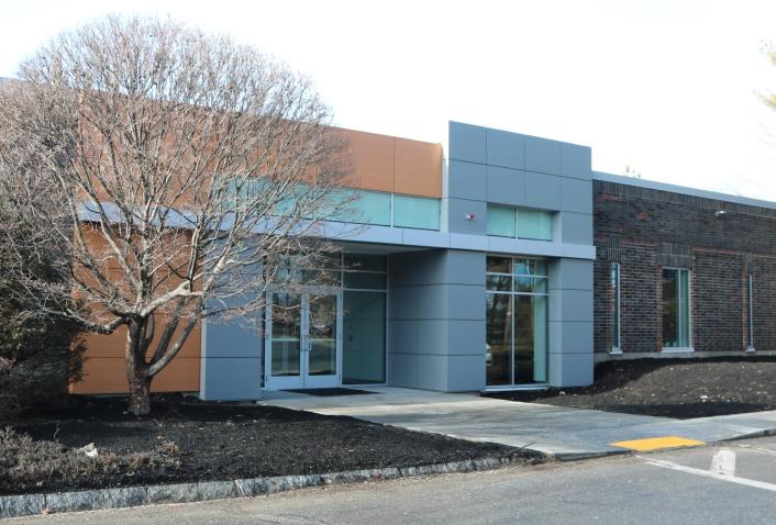 Maugel Designs Renovation at Northwest Park