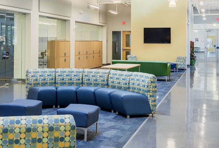 World Academy Completes 21st Century Learning Environment