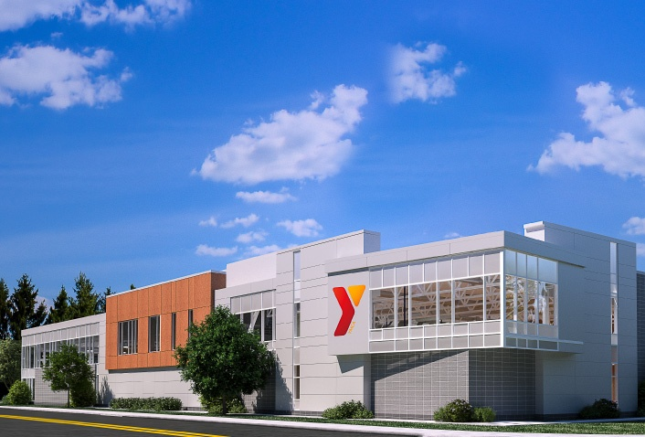 Maugel Architects Designs New Lynn YMCA