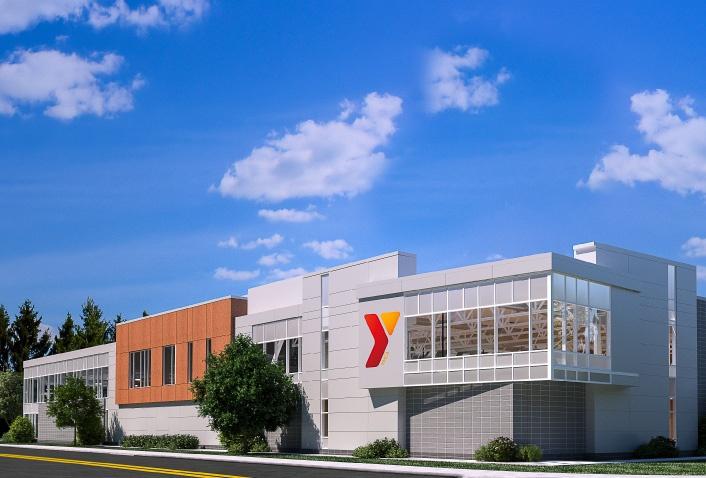 Maugel Architects Designs New Lynn YMCA